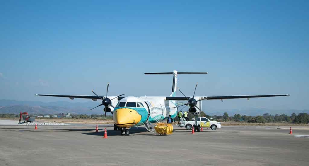 Mae Sot Airport
