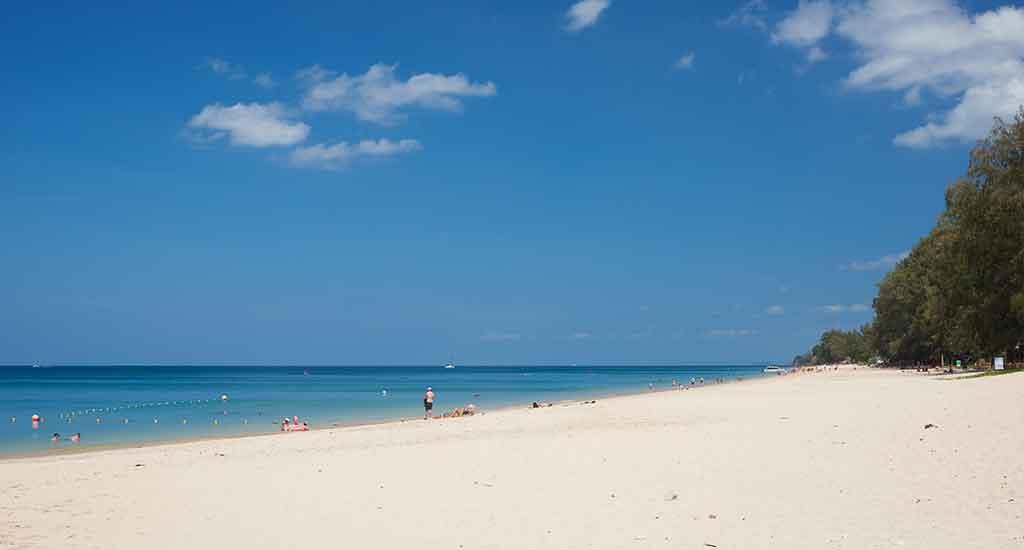 Phra-Ae beach - Long Beach