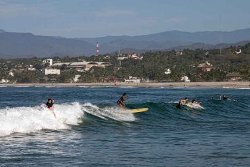 things to do in Puerto Escondido
